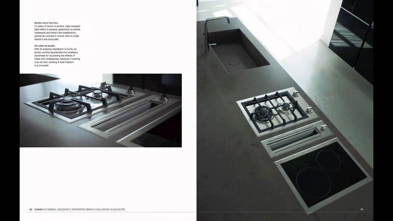 Design cuisine meuble design photo vid o de cuisine design for Video de cuisine youtube