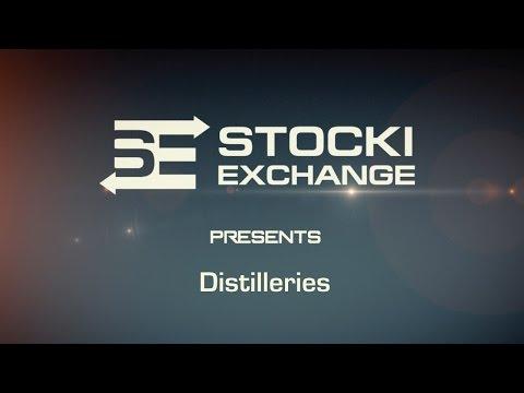 Distilleries - Stocki Exchange Marketing Show
