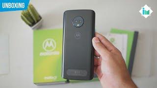 Motorola Moto G6   Unboxing en español