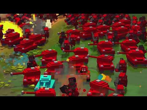 8-Bit Armies - Video