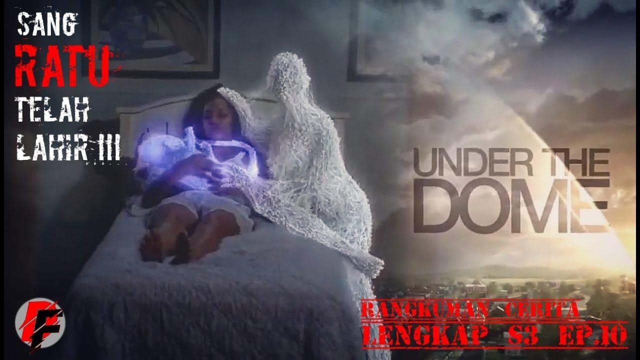 Download SERUM PENAWAR TELAH DITEMUKAN! NAMUN... | Rangkuman Alur Cerita Under The Dome Season 3 Episode 10.