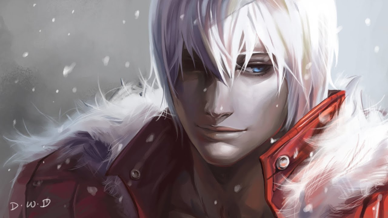 Devil May Cry Dante Anime Edit 5 Youtube