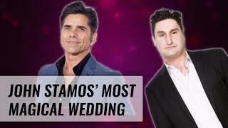 John Stamos' Magical Wedding Plans | Naughty but Nice