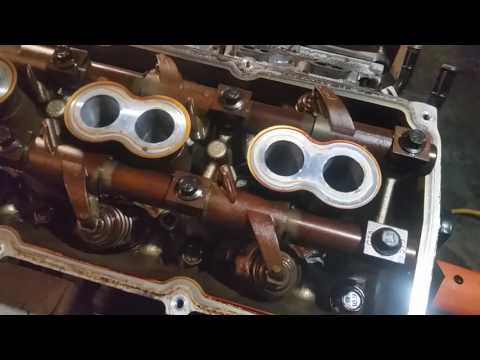 How to Disassemble 2006 Dodge Charger 5.7 Engine and Diagnosis Problems Pt2