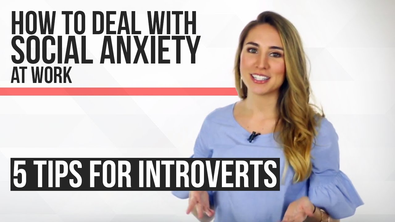 Anxiety And Work 10 ways to overcome social anxiety at work | mellowed