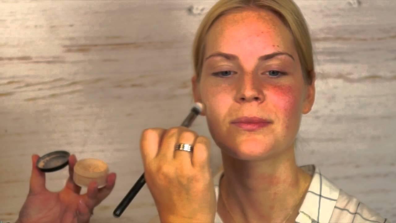 hoe krijg je egale huid