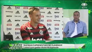 Denilson: Flamengo está gastando muito dinheiro