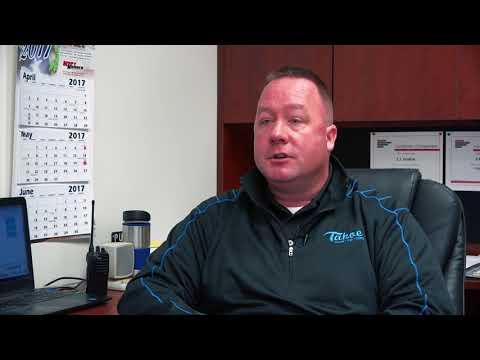 J.J. Dudick, Operations Manager, Avalon Pontoons