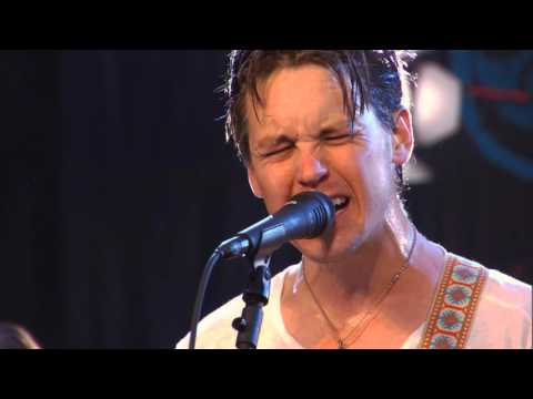 """Jonathan Tyler """"Everything Was Cool In 2002"""" LIVE"""