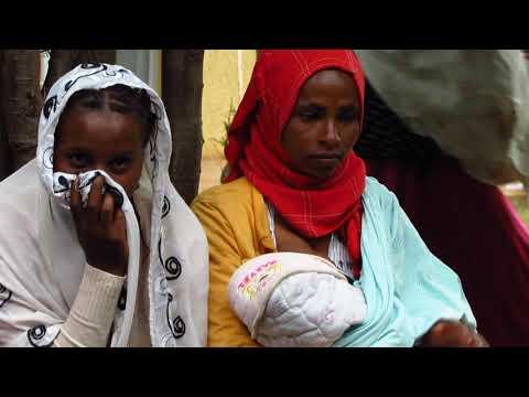 Gambo y Etiopía nos unimos a 2020: El año de la enfermería y las matronas declarado por la OMS africa etiopia