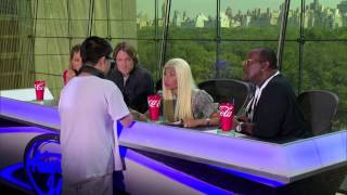 American Idol Funny Auditions season 12