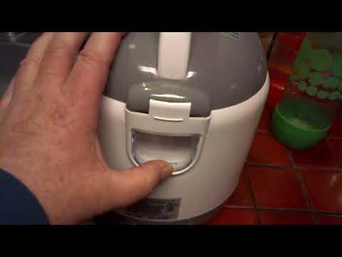 hamilton-beach-mini-rice-cooker-water-catcher-removal