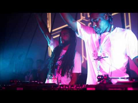 Coki (Digital Mystikz) - 'Spring Break Mix' for Skream & Benga on Radio 1