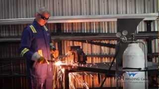 FSH Welding Canada présente le Broco Prime-Cut version FR