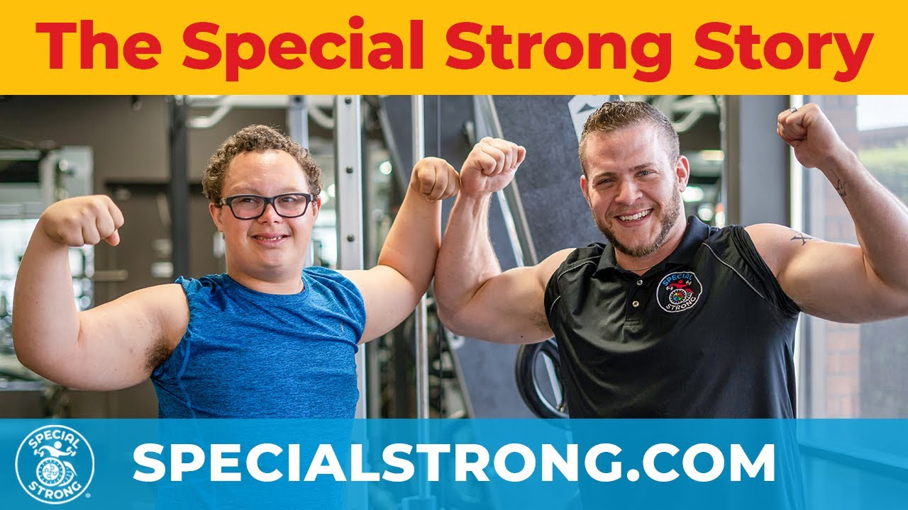 The Story Behind Special Strong