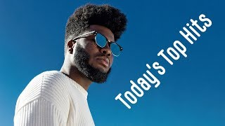 Today's Top Hits Playlist   Ariana Grande, Khalid, Ava Max, Tove Lo   Best Mix Video