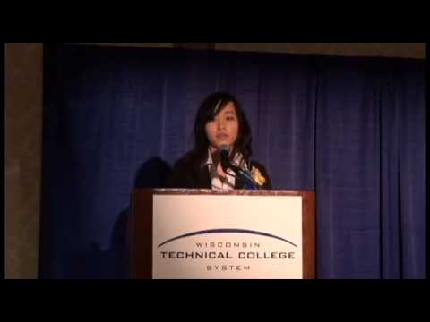 Northeast Wisconsin Technical College Ambassador3839
