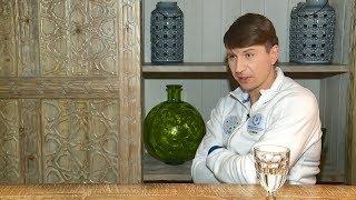 Утреннее интервью Алексей Ягудин четырехкратный чемпион мира по фигурному катанию