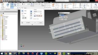How To Make A Simple Car With Auto Desk Inventor 2014 Part 2