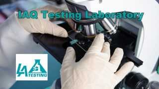 Indoor Air Quality Laboratory by LA Testing