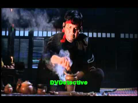Shaw Brothers Bewitched Trailer