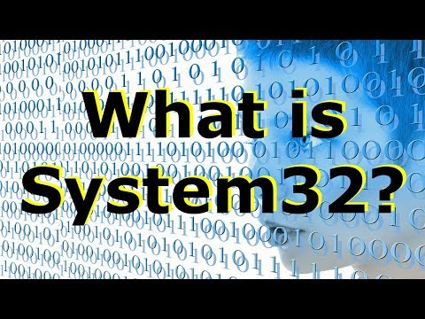 System32 delete in Hindi? what is System32 and why you should never