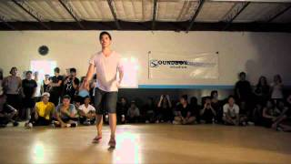 "Gambar cover Brian Puspos (ft. CHACHI) // Chris Brown - ""Beg For It"""
