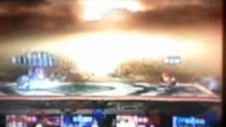A Series of Games! - Smashing Brawls 2 - Super Smash Bros Brawl