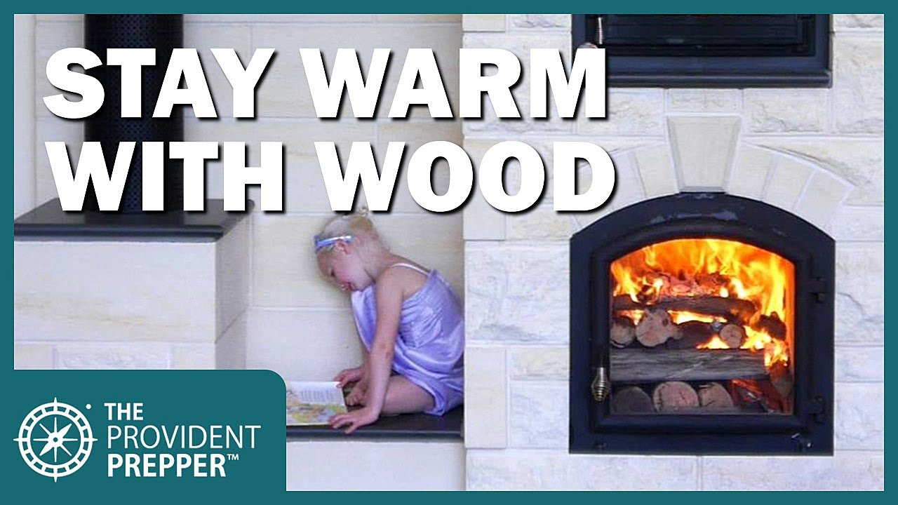 Keep Your Home Warm with Firewood: Tips From the Expert