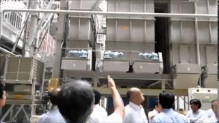長野県酒造協同組合アルプス搗精工場のご紹介