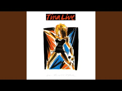 River Deep, Mountain High (Live in Europe) mp3