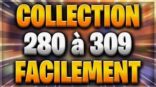 ON PASSE LE NIVEAU 300 COLLECTION - FORTNITE SAUVER LE MONDE