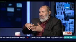 بالورقة والقلم | ناجح إبراهيم: تنظيم تكفيري في غزة هو من درب الارهابيين في سيناء ليست حماس