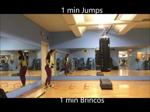AC Fitness Bootcamp