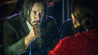 Лучшие новые трейлеры фильмов 2019 (12-я неделя)