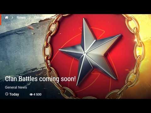 Lets talk : Clan Battles & Rent T10 Ships