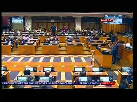 The ANC still believing in Zuma ---Simulcast