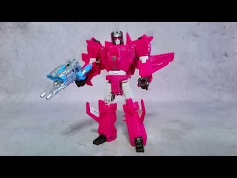 Transformers Masterpiece MP-23 Exhaust Decepticon Action Figure Jouet Takara Tomy