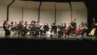 Tchaikovsky, Souvenir de Florence, Mvt 4