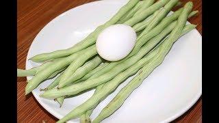 ചൂടോടെ തന്നെ പ്ലേറ്റ് കാലിയാകും👍👍Easy beans snack