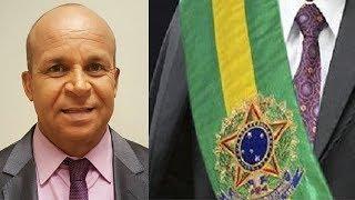 VIDENTE CARLINHOS REVELA QUEM SERÁ O NOVO PRESIDENTE DO BRASIL + NOVAS PREVISÕES