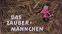 Das Zaubermännchen - DEFA-Trailer
