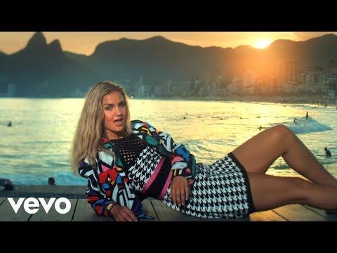 Adelén - Olé (Official Video)