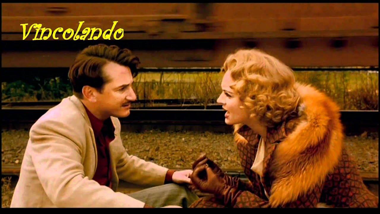 """Accordi e Disaccordi (Woody Allen, ita) - """"La potenza della locomotiva"""""""