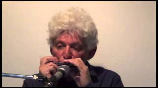 TIMS TINY TUNES #7: Jazz harmonica licks I Play along - level 1, beginner, bossa nova, Ebmaj7