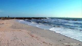 30 Seconds of Winter at the Beach in Naples, FL