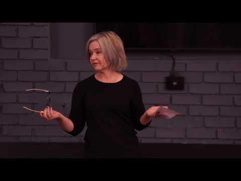 Food is the foundation of social justice | Tracy Ledger | TEDxJohannesburgSalon