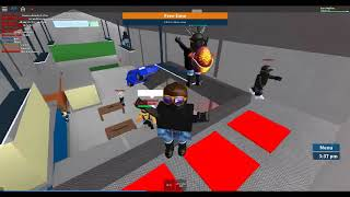 ROBLOX Prison Life Familly