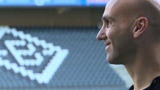 100 Tage André Schubert bei Borussia Mönchengladbach