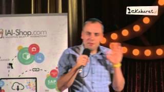 Tomasz Nowaczyk - Ogrzewanie w PKP (6 z 9)